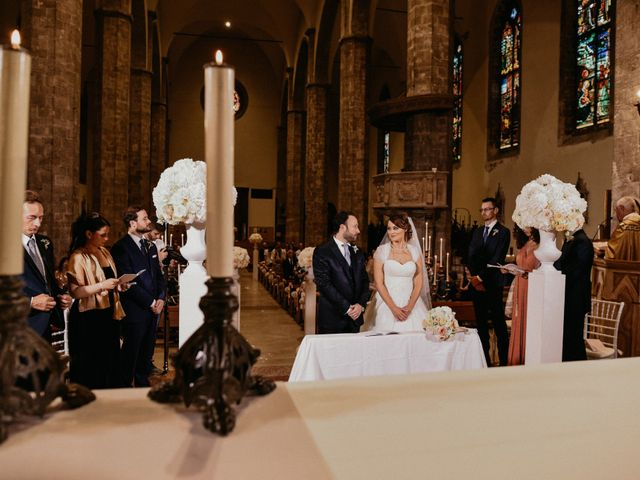 Il matrimonio di Domenico e Eleonora a Ascoli Piceno, Ascoli Piceno 22