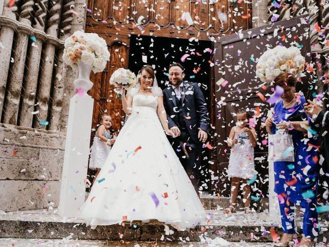 Il matrimonio di Domenico e Eleonora a Ascoli Piceno, Ascoli Piceno 27