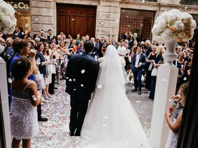 Il matrimonio di Domenico e Eleonora a Ascoli Piceno, Ascoli Piceno 28