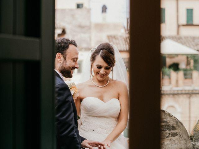 Il matrimonio di Domenico e Eleonora a Ascoli Piceno, Ascoli Piceno 33