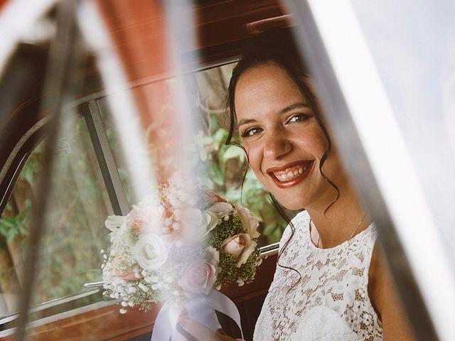 Il matrimonio di Laurence e Marie a Cascina, Pisa 13