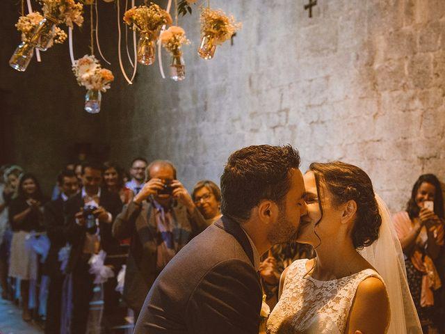 Il matrimonio di Laurence e Marie a Cascina, Pisa 18