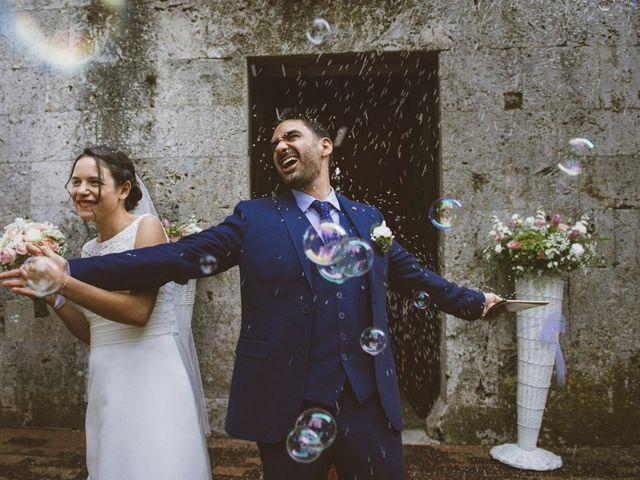 Il matrimonio di Laurence e Marie a Cascina, Pisa 20