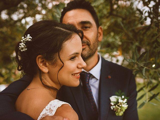 Il matrimonio di Laurence e Marie a Cascina, Pisa 27