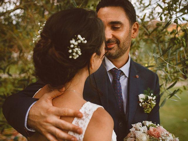 Il matrimonio di Laurence e Marie a Cascina, Pisa 28