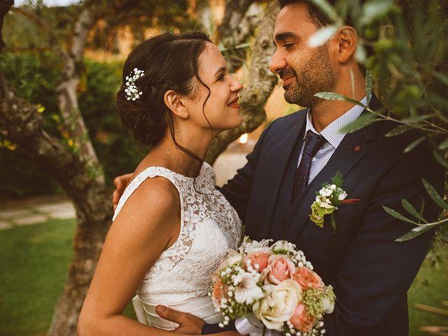 Il matrimonio di Laurence e Marie a Cascina, Pisa 30