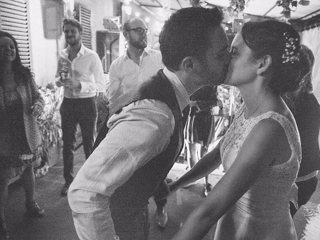 Il matrimonio di Laurence e Marie a Cascina, Pisa 33