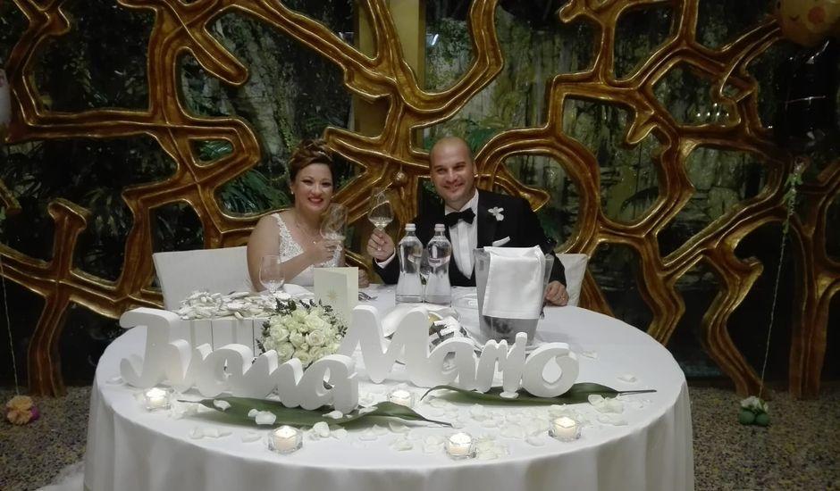 Il matrimonio di Mario e Ivana  a Marsala, Trapani