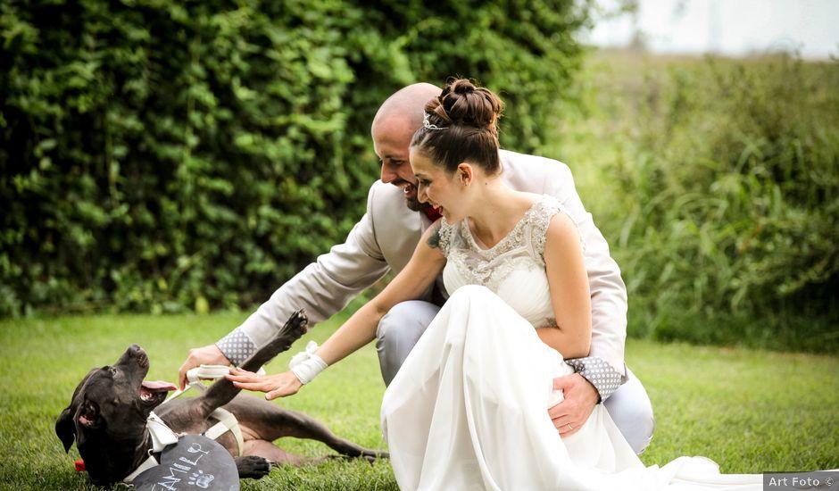 Il matrimonio di Marco e Alessia a Torino, Torino