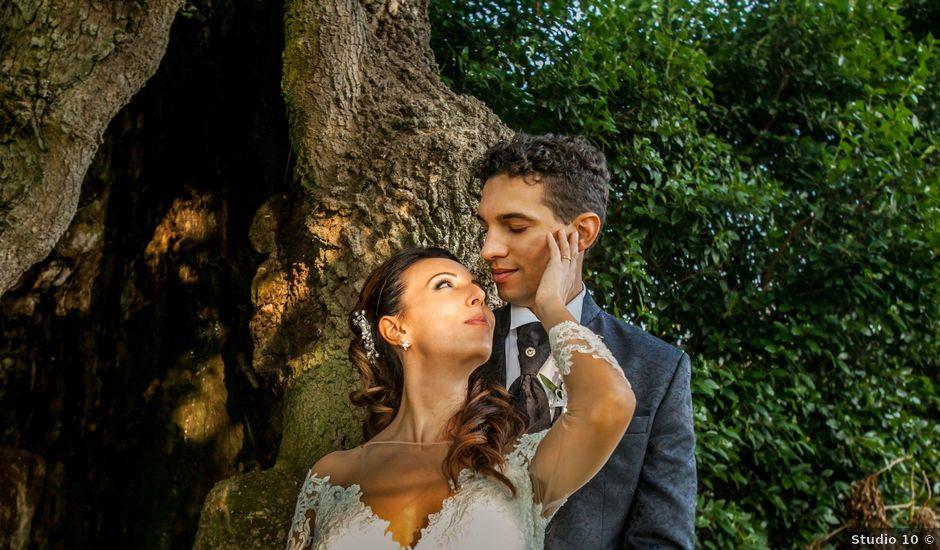 Il matrimonio di Samuele e Elisa a Villadose, Rovigo