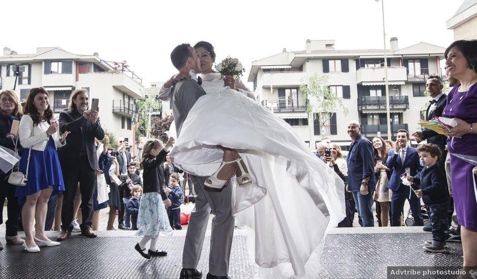 Il matrimonio di Giuseppe e Daisy a Briosco, Monza e Brianza