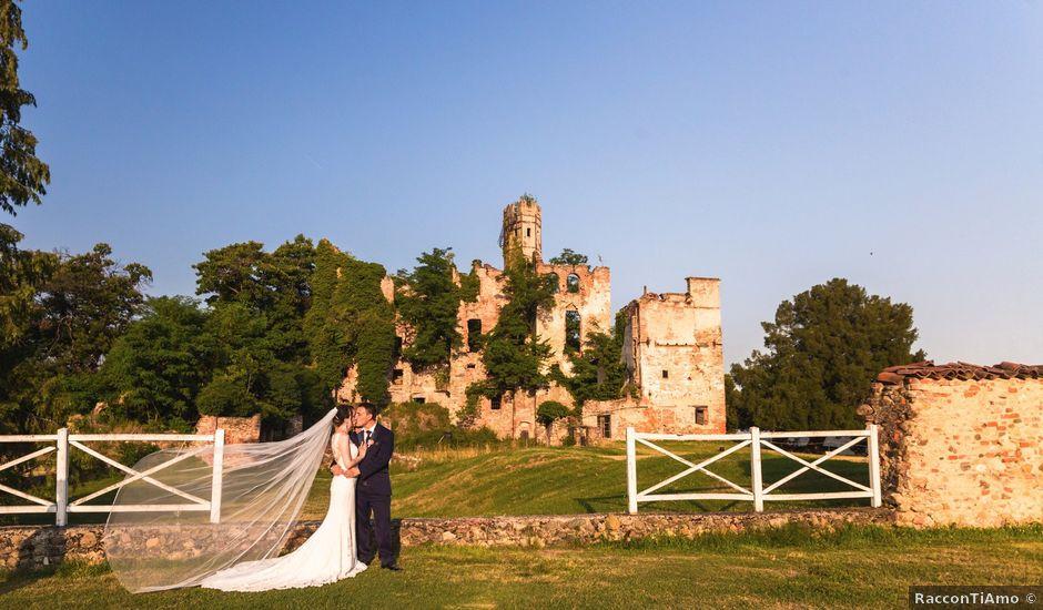 Il matrimonio di Stefano e Roberta a Cerrione, Biella