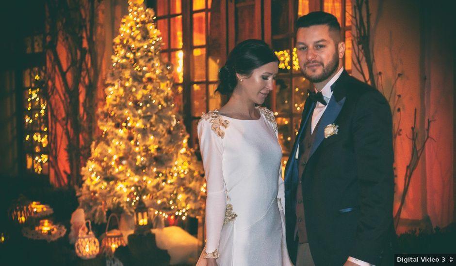 Il matrimonio di Marco e Maddalena a Adria, Rovigo