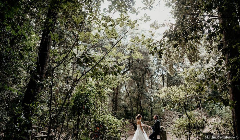 Il matrimonio di Domenico e Eleonora a Ascoli Piceno, Ascoli Piceno