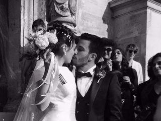 Le nozze di Marcello e Tulliola 1