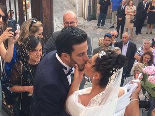 Le nozze di Marcello e Tulliola 3