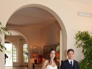 Le nozze di Alessandra e Massimiliano 2