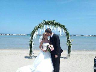 Le nozze di Daniele e Giada 1