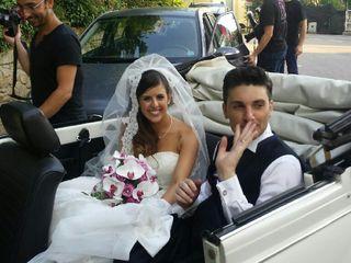 Le nozze di Alessandra e Alessandro 2