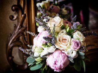 Le nozze di Federica e Romeo 1