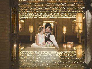 Le nozze di Alessia e Alberto