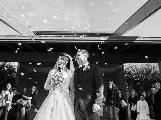 Le nozze di Alessia e Salvatore 3