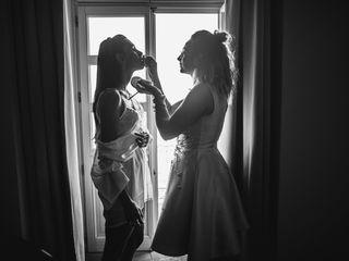 Le nozze di Francesca e Fulvio 1