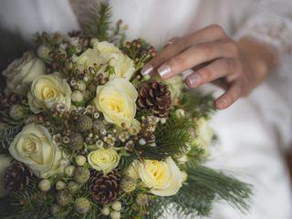 Le nozze di Francesco e Maria 2