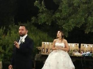 Le nozze di Alessandro e Sarah 3