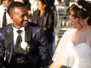 Le nozze di Sara e Stefen 1
