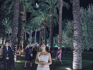 Le nozze di Valentina e Sandro 1