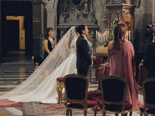 Le nozze di Valentina e Sandro 2