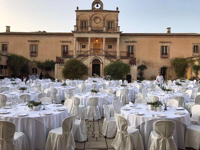 Il matrimonio di Tulliola e Marcello a Ragusa, Ragusa 4