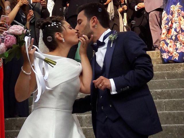 Il matrimonio di Tulliola e Marcello a Ragusa, Ragusa 8