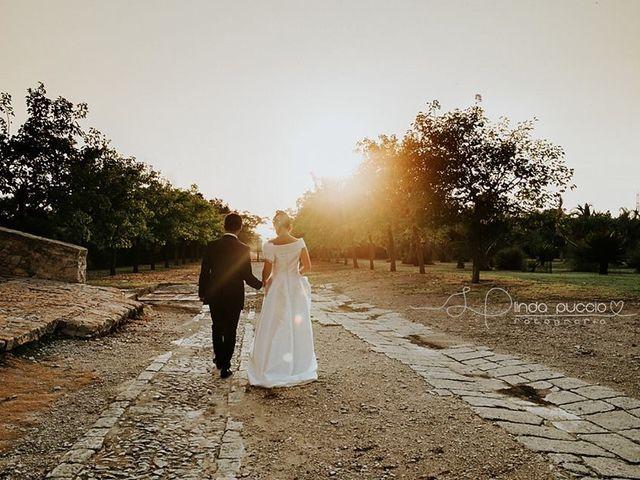 Il matrimonio di Tulliola e Marcello a Ragusa, Ragusa 2