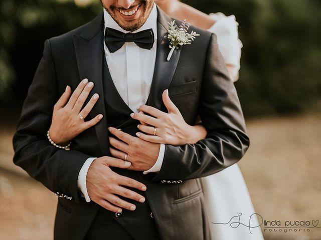 Il matrimonio di Tulliola e Marcello a Ragusa, Ragusa 10