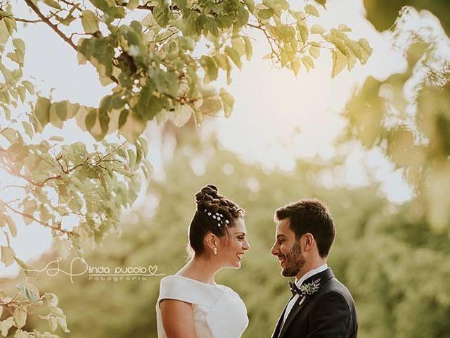 Il matrimonio di Tulliola e Marcello a Ragusa, Ragusa 12