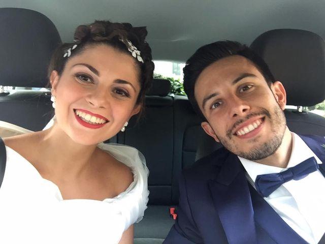 Le nozze di Marcello e Tulliola