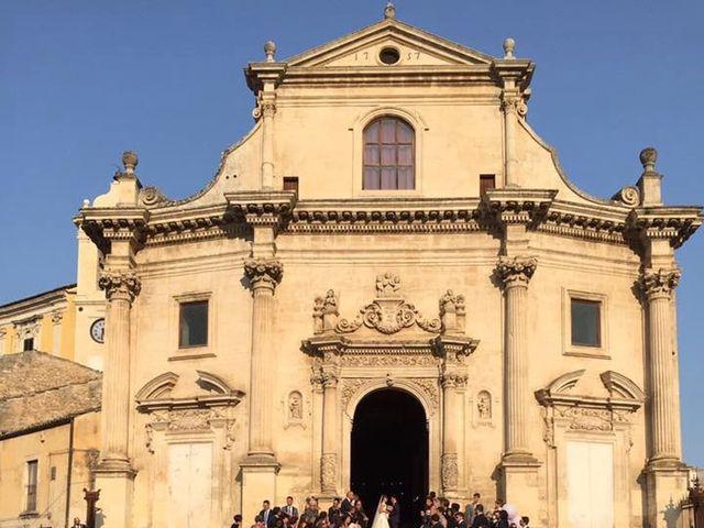 Il matrimonio di Tulliola e Marcello a Ragusa, Ragusa 14
