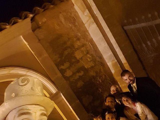 Il matrimonio di Tulliola e Marcello a Ragusa, Ragusa 15