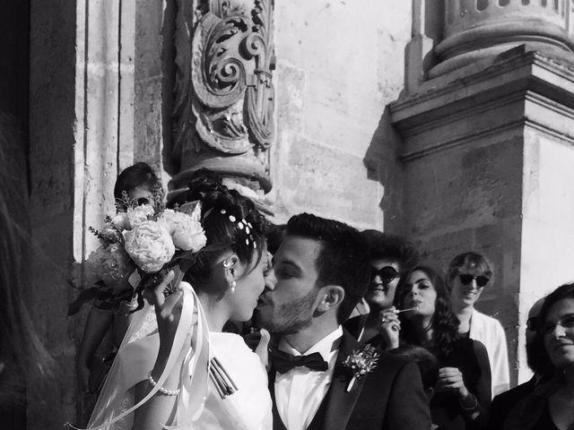 Il matrimonio di Tulliola e Marcello a Ragusa, Ragusa 23