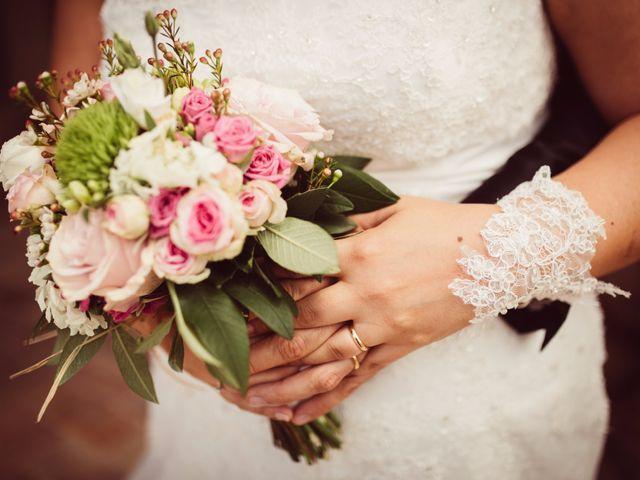 Il matrimonio di Alice e Marco a Urbania, Pesaro - Urbino 22