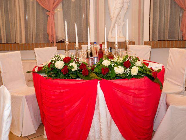 Il matrimonio di John e Adina Maria a Varese, Varese 13