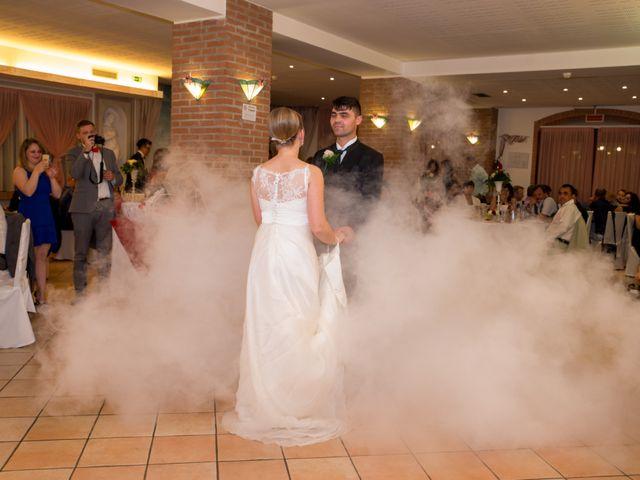 Il matrimonio di John e Adina Maria a Varese, Varese 14