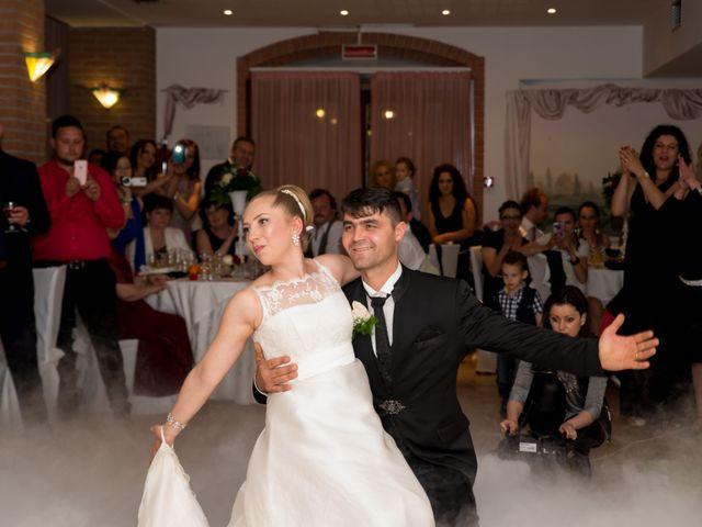 Il matrimonio di John e Adina Maria a Varese, Varese 15