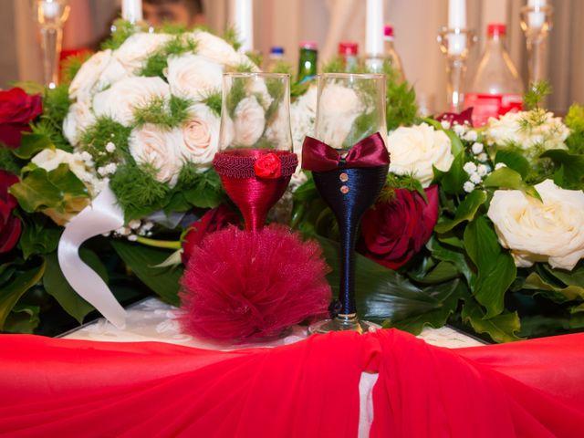 Il matrimonio di John e Adina Maria a Varese, Varese 16