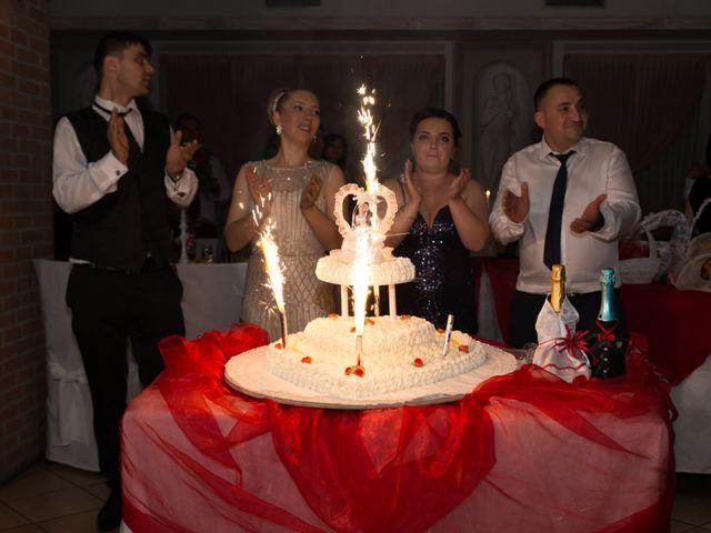 Il matrimonio di John e Adina Maria a Varese, Varese 17