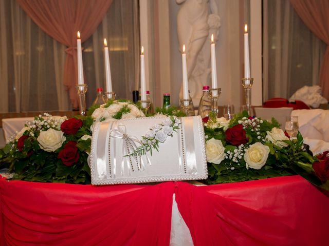 Il matrimonio di John e Adina Maria a Varese, Varese 22