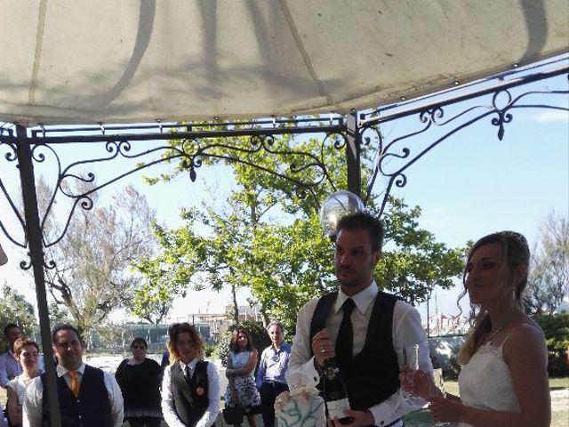 Il matrimonio di Giada e Daniele a Bellaria-Igea Marina, Rimini 3