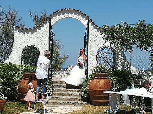 Il matrimonio di Giada e Daniele a Bellaria-Igea Marina, Rimini 5